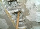 Beton- und Mauerwerksschäden